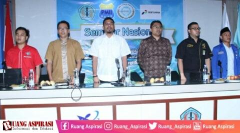PKC PMII Kalbar Gelar Seminar Nasional