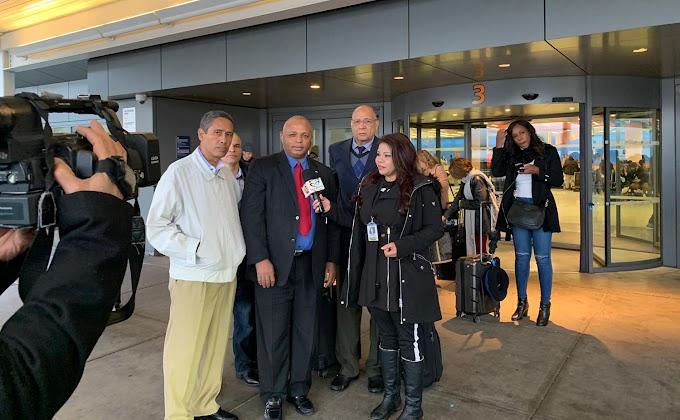 Aspirante a la presidencia Manuel Valdez lanzará manifiesto social de RD en NY este domingo 24