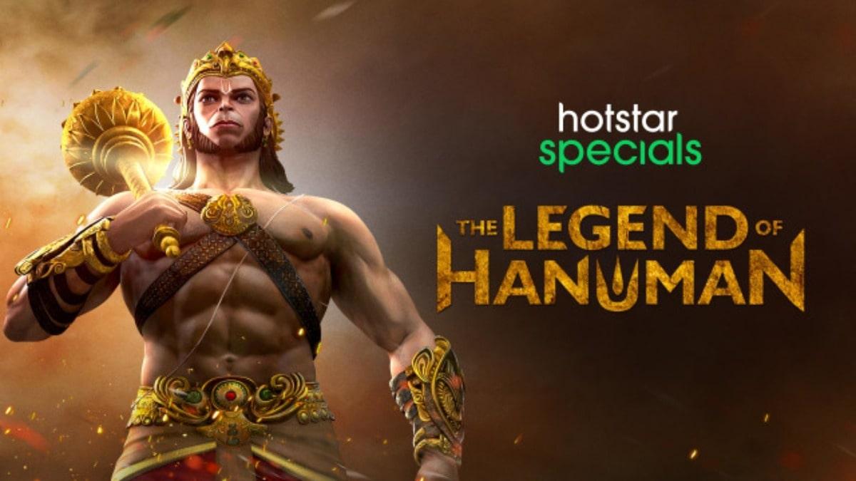 The Legend of Hanuman Season 1 Multi Audio [Hindi-Tamil-Telugu-Bengali] 480p, 720p HD Download