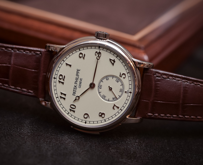 f0469f93288 ... help the minute repeater to present a perfect beep through the  president's approval.Top AAA Replica Patek Philippe Grand Complications  Watches for sale.