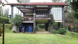 Blok Q No 12 Villa Istana Bunga Di Lembang Bandung
