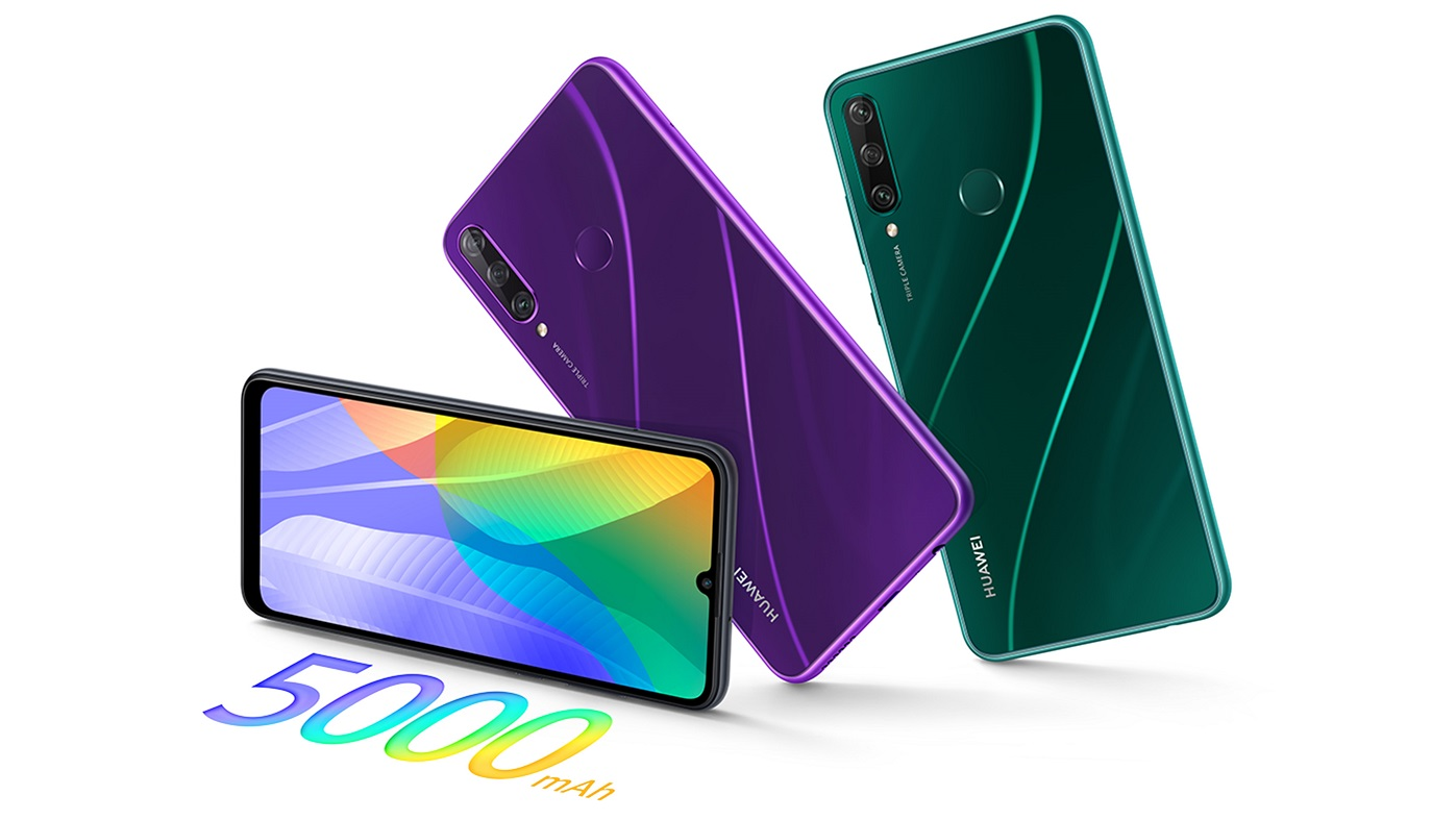 huawei y6p philippines