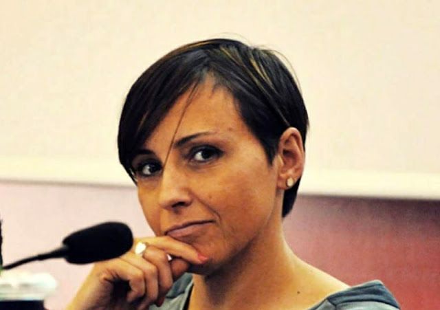 Rosa Barone rieletta presidente della Commissione d'inchiesta sulla criminalità