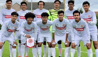 Bagaimana Cara Live Streaming Garuda Select Vs Sheffield ?