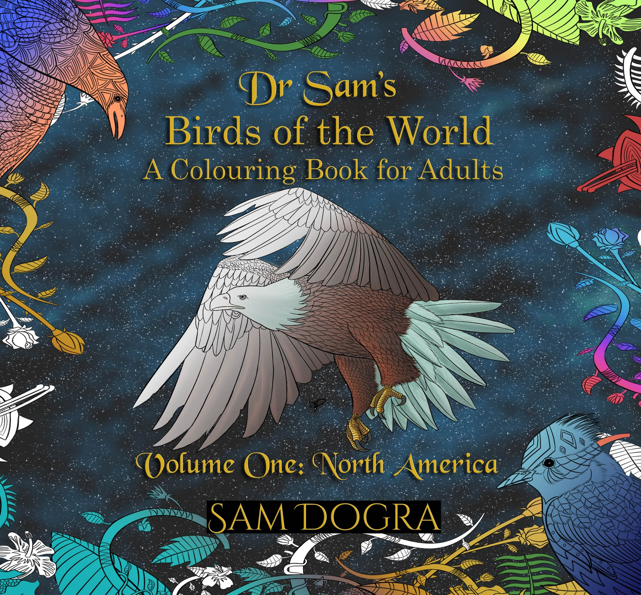 Birds of the World: North America