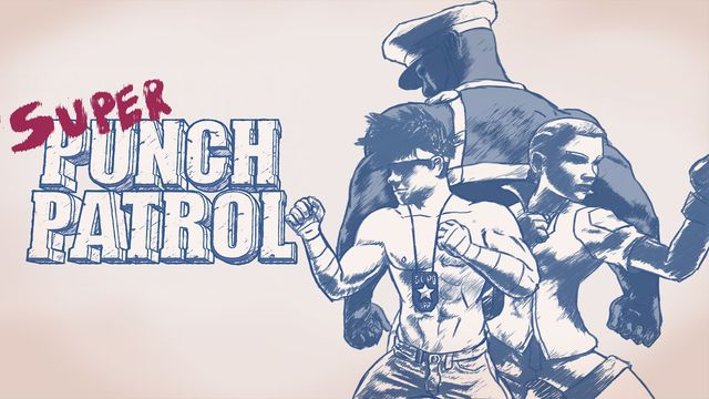 Super Punch Patrol v1.0.2 NSP XCI NSZ For Nintendo Switch