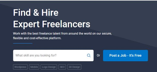Guru.com Freelancing Websites