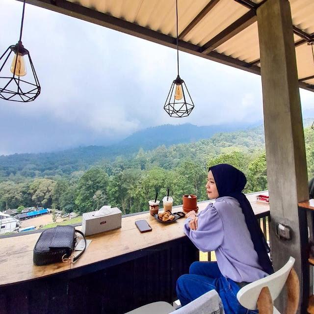 Harga Makanan di Noi Coffee Batu