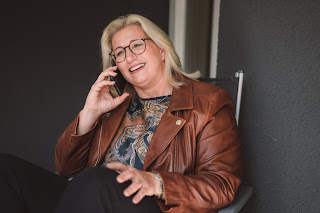 Anke Rehlinger (Foto: Fionn Grosse)