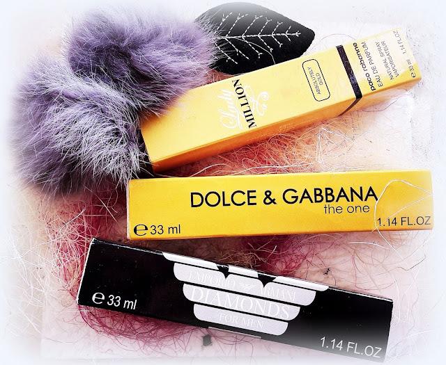Perfumadlaciebie.pl - Drogeria internetowa z szeroką ofertą zamienników markowych zapachów