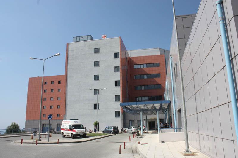 Γέμισε η ΜΕΘ της Καβάλας - Ασθενείς με Covid-19 διακομίζονται στην Ξάνθη