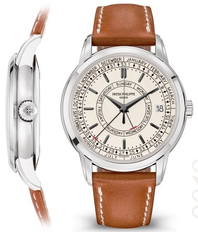 Petek Philippe 5212A Watch