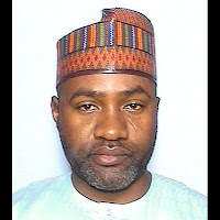 Biography of Abdullahi Idris Garba