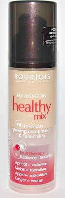 Bourjois Healthy Mix 51 Light Vanilla