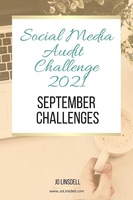 《2021年社交媒体审计挑战》