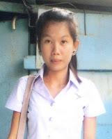 เด็กทุนที่จบโครงการ  ปี 2555