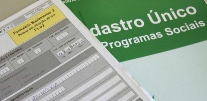 Veja quais são os documentos para inscrição no Cadastro Único em 2020