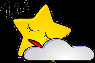 imagem-de-estrela-dormindo