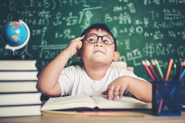 Pola Pikir Lama di Dunia Pendidikan