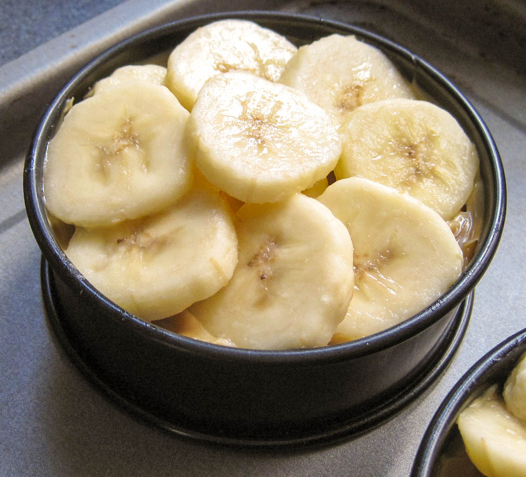 Bananas for Banoffee Pie
