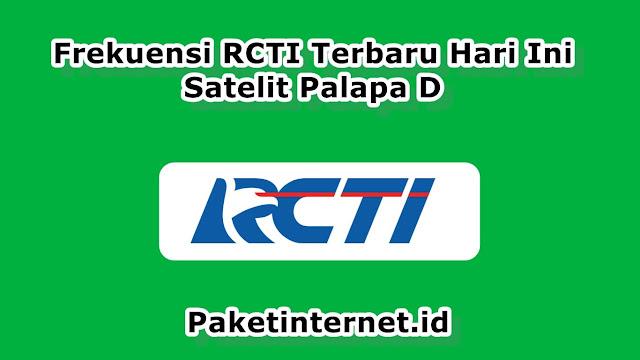 Live Streaming RCTI Hari ini Untuk Pertandingan Bola