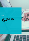 GST क्या हैं