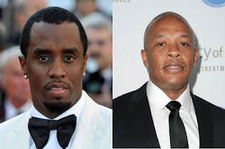 Diddy Set Up Instagram Live Battle With Dr Dre ?