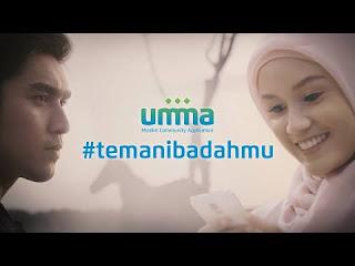 chanel-umma-ramadhan