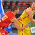 Basketball EM2021 Quali: Mazedonien trifft auf Slowakei und Schweiz