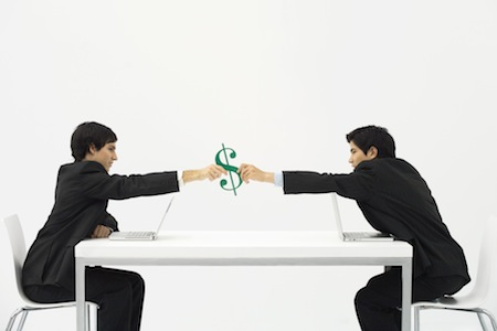 Why Great Negotiators Earn More Money