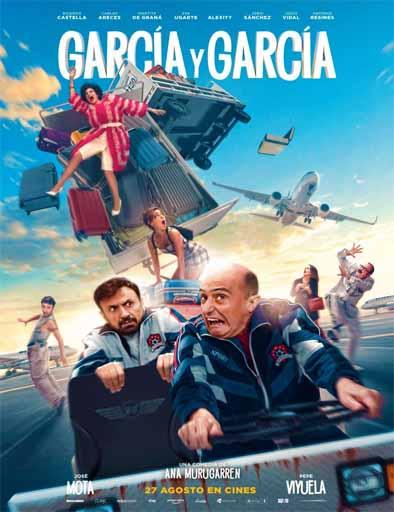 pelicula García y García