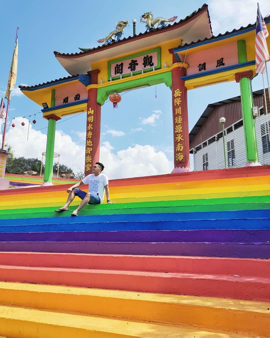 Top 5 Best Buddhist Temples in Selangor