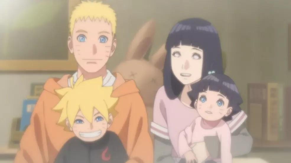 12 Karakter Anime Naruto Ini, Ulang Tahun di Bulan Desember!