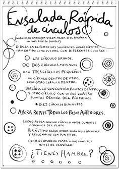 Aula Planeta Tea Taller De Arte La Cocina De Dibujos