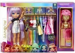 Студия моды Rainbow High Fashion Studio с куклой Avery Styles