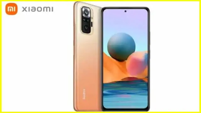 """Xiaomi Redmi Note 10 Pro finally with a real """"Always on Display"""" feature"""