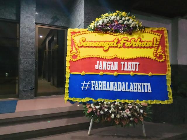 Wakil Rektor Gunadarma: Mereka Tidak Bully Farhan, Hanya Bercanda