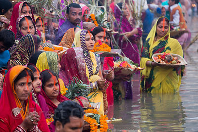 Chhath Puja Photo