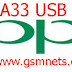 Oppo A33 USB Driver Download