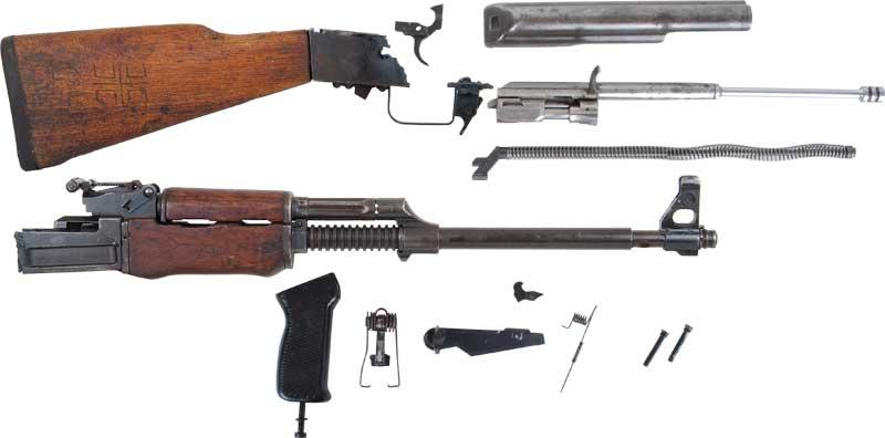 Wallpaper-HD-Blog: Light machine guns,