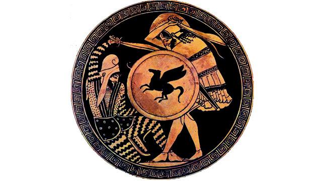 Κοπίδα: Το φονικό όπλο των αρχαίων Ελλήνων!