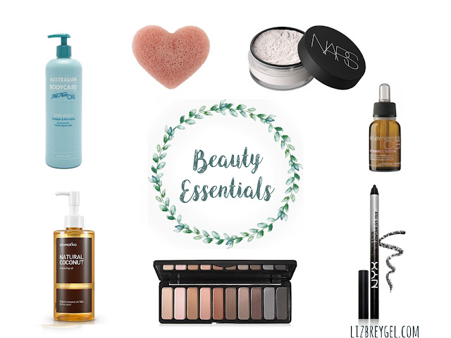 30 days beauty blogger challenge beauty makeup skincare roundup