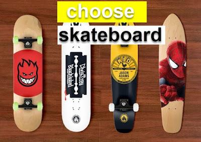 What kind of skateboard should I get