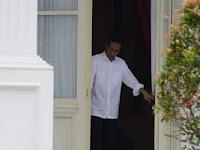 Presiden Jokowi: Imbauan Tak Mudik Belum Cukup, Perlu Langkah Tegas Cegah Corona