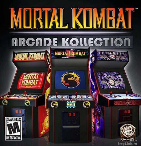 Download Mortal Kombat: Arcade Kollection – (2012) | Apk