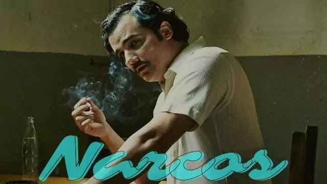 Netflix dubbed narcos in hindi