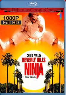 Un Ninja En Beverly Hills[1997] [1080p BRrip] [Latino- Ingles] [GoogleDrive] LaChapelHD