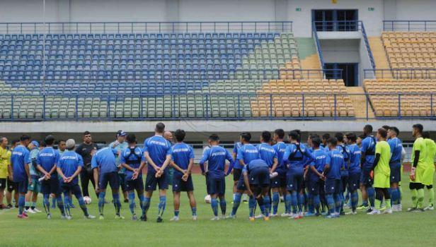 Transfer Tuntas, Persib Bandung Diperkuat 26 Pemain di Liga 1 2020