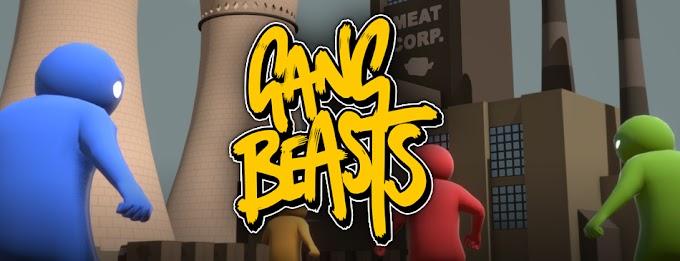 Gang Beasts İndir