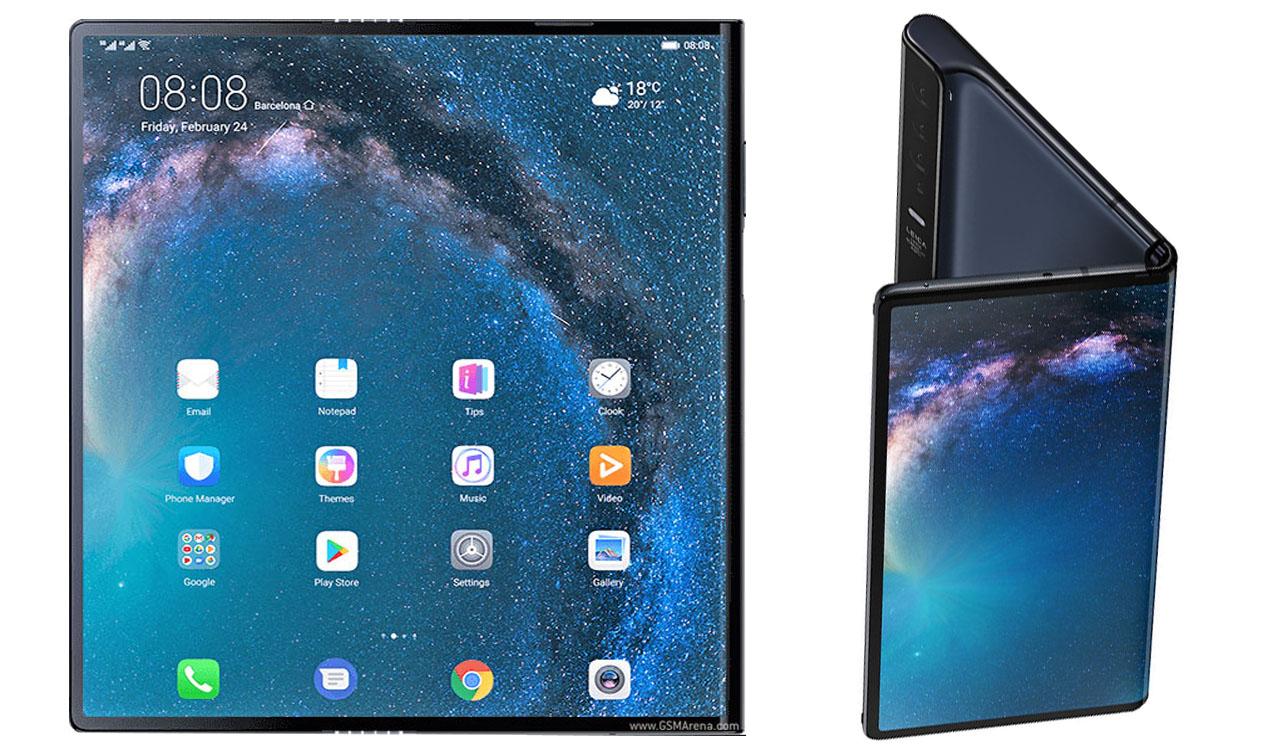 Harga Hp Huawei Mate X Terbaru Dan Spesifikasi Update Hari Ini 2019